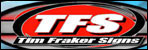 Welcome To Tim Fraker Race Car Graphics