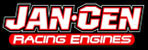 Welcome To Jan-Cen Racing Engines