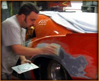 Raymond Stanley Fixin up the Stanley and Weiss Pro Mod
