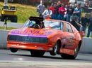 Camaro Pro Mod Wheelie wallpapers