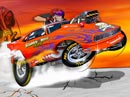 Pro Modified Drag Drag Toon wallpapers